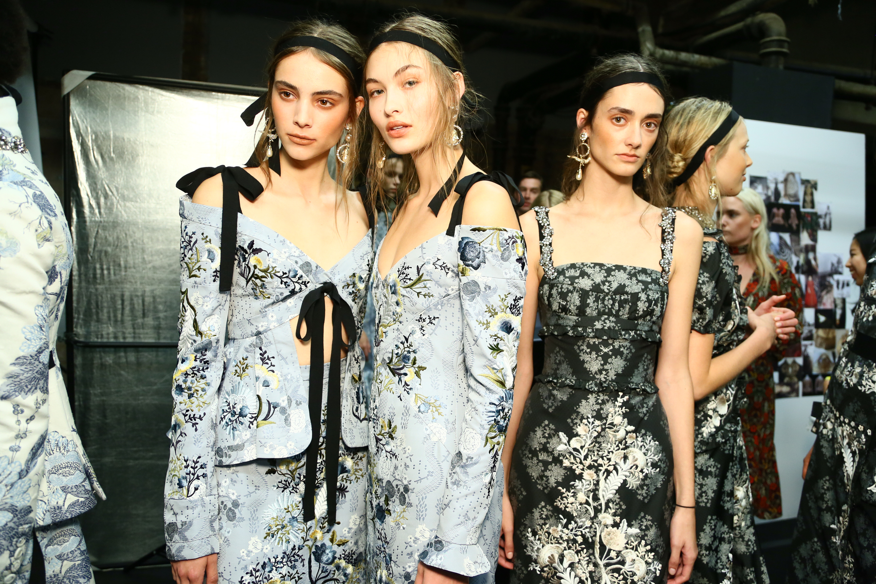 ghd for Erdem