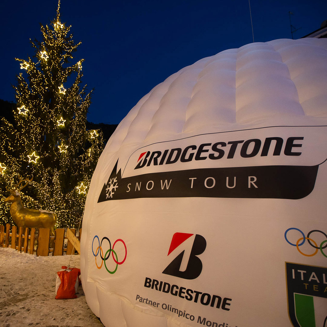 Bridgestone Snow Tour